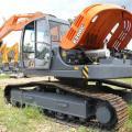 E200C гусеничный экскаватор