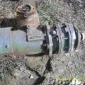 Электрический мотор-редуктор