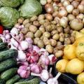 Овощи и фрукты с Краснодара