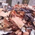 Предлагаем отходы мебельной пленки ПВХ без ламинации
