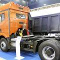 тягач грузоподъемность  25 тонн  FAW 6x4 (новый)
