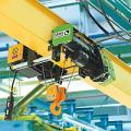 Грузоподъёмное оборудование STAHL CraneSystems