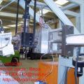 Линия по производству упаковочной ленты из PET