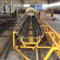 Оборудование для перекачки цемента