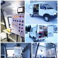 Лаборатория исследования скважин на базе ГАЗ 2752