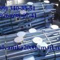 Предлагаем услуги по горячему цинкованию металлоконструкций