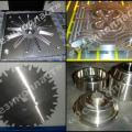 Металлообработка ЧПУ. Высокая точность обработки металла