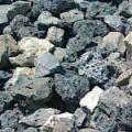 Щебень из сталеплавильного шлака НЛМК фр 20-60мм 40-70мм