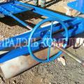 Производство затворов щитовых (057)7805993