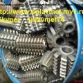 Лом нержавеющей стружки 16Б26 стружка никельсодержащая