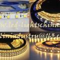 декоративные светодиодные веревку освещение, праздник RGB полосы света, красочные огни лента