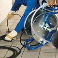 Прочистка канализации, прочистка труб , устранение засоров, чистка дна колодца.