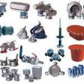 Клапана дыхательные типа кдм Клапана  дыхательные механические  кдм  50, кдм  50М,  кдм 200  100, кдм 200  150, кдм 200 200