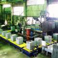 Литье заготовок и модернизация литейных цехов