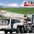 Автокран TEREX  TOPLIFT TTC036G
