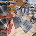 Запчасти ПКС / ПКСД 5,25 Предохранительный клапан Обратный клапан Датчик производительности
