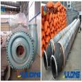 земснаряд Julong фрезерный, сборный, дизельный производиьельностью 5000м3/час