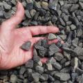 Щебень гранитный фр 5-10мм 10-15мм