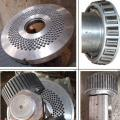 Гранулятор ZLSP-200 (150-300-500-700 кг/ч) Комбикорма, Солома, Опилки