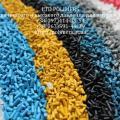 Вторичное полимерное сырье: вторичная гранула ПНД, ПВД, ПС, ПП