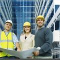 Строительно-монтажная организация оказывает широкий спектр услуг