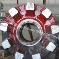 колесо зубчатое, колесо натяжное, колесо ведущее