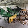 Линия мусоросортировки МСС-50000