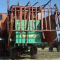 Измельчитель соломы навесной ИСН-1200 «Нива»