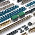 Продаем приводные ремни и цепи зарубежных производителей со склада и под заказ