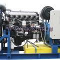 Предлагаем электростанции АД-200 для автономного электроснабжения водоканалов.