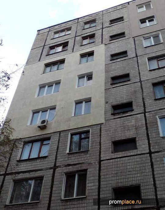 Теплоизоляция бетонных стен