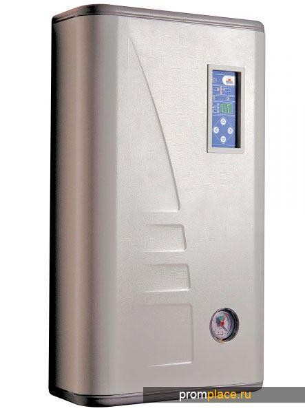 Электрический котел отопления Коспел