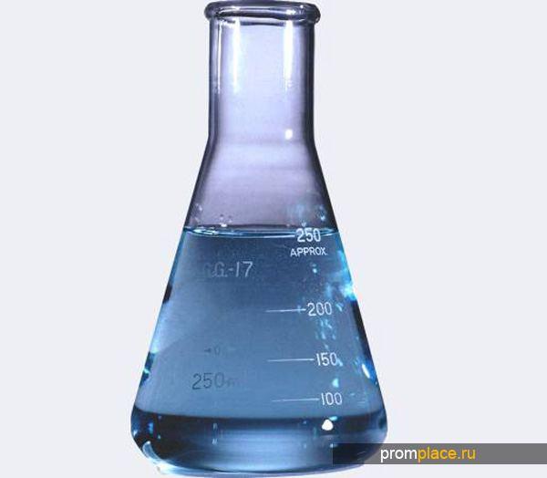 Химические сввойства спирта