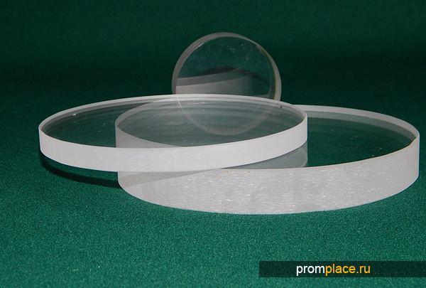 Оптическое кварцевое стекло