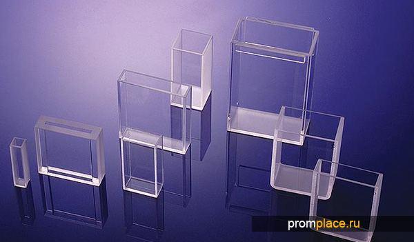 Кварцевое стекло