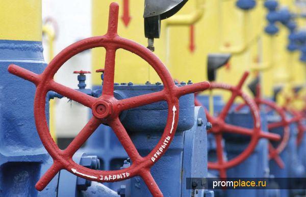 Запорная арматура в газовом хозяйстве