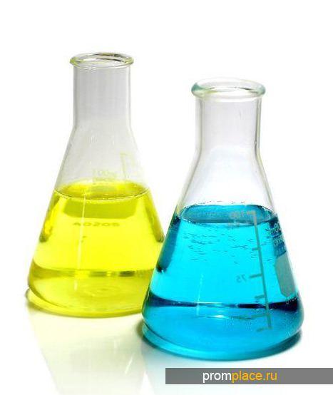 Агрессивные химические средства