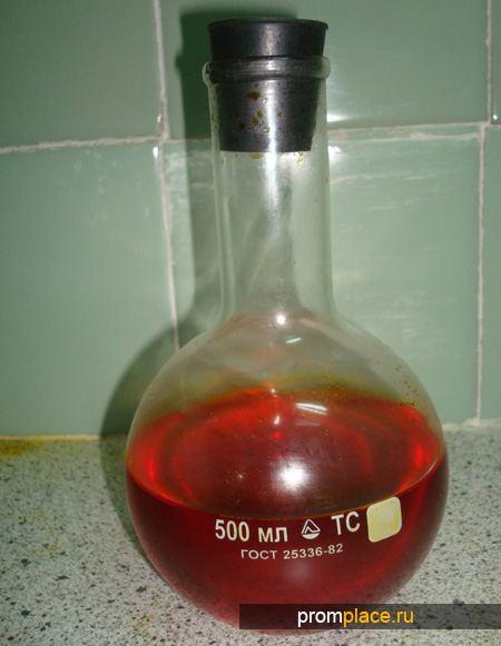 Хромовая кислота
