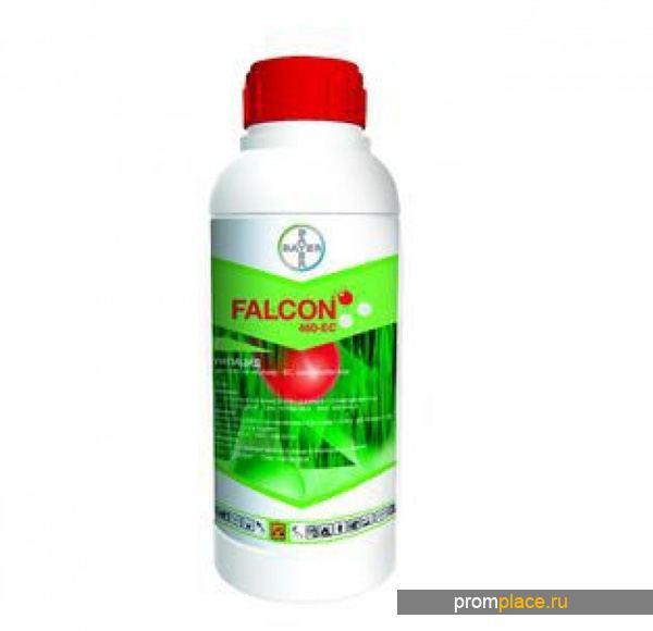 Фалькон фунгицид инструкция по применению для огурцов