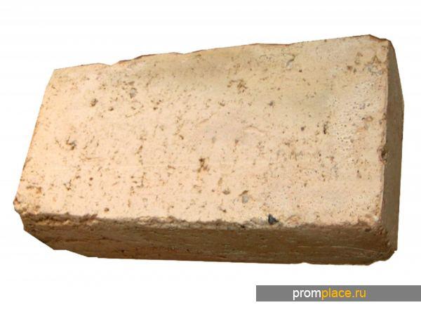 Многократное применение огнеупорной глины