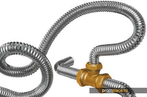 Труба для водопровода