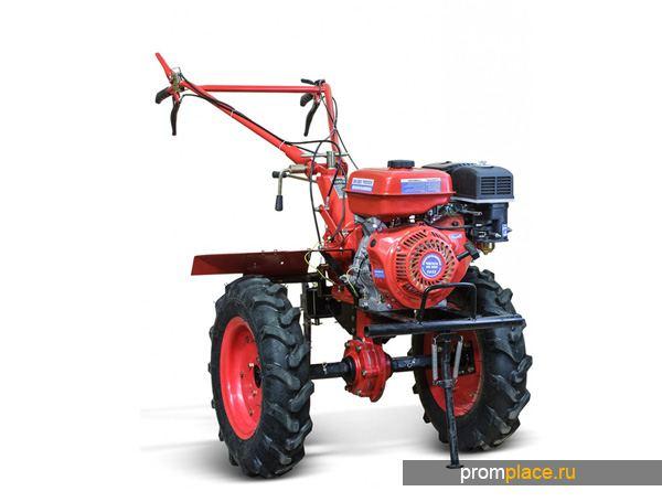 Хопер 1100 9Б с дизельным двигателем