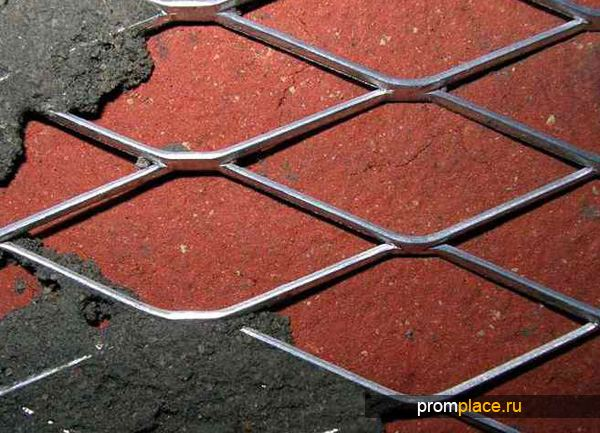Цементно-песчаный материал
