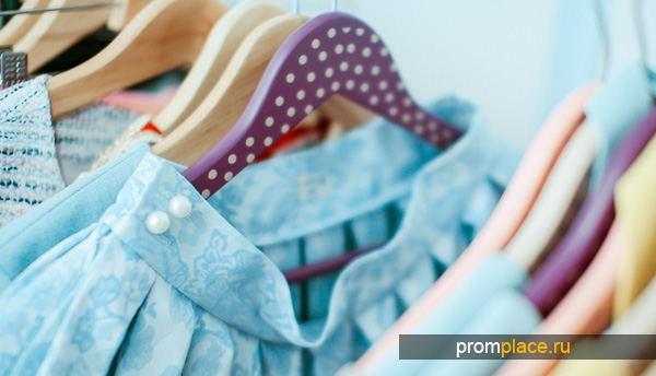 Полиамид в составе одежды