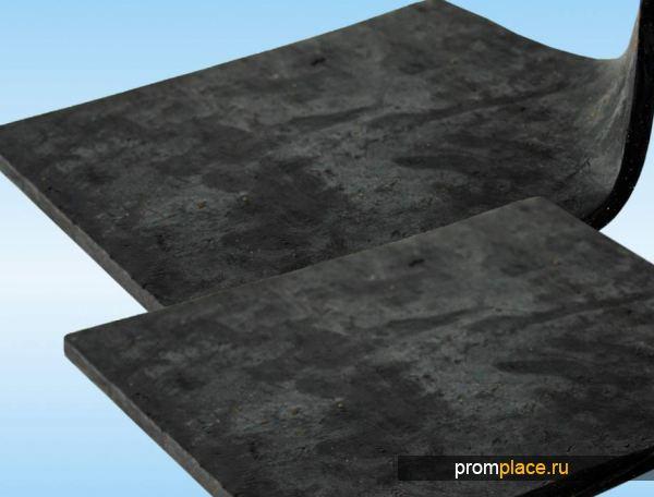 Бензомаслостойкая резина для прокладок