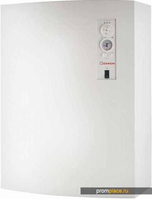 Электрический котел отопления Дакон