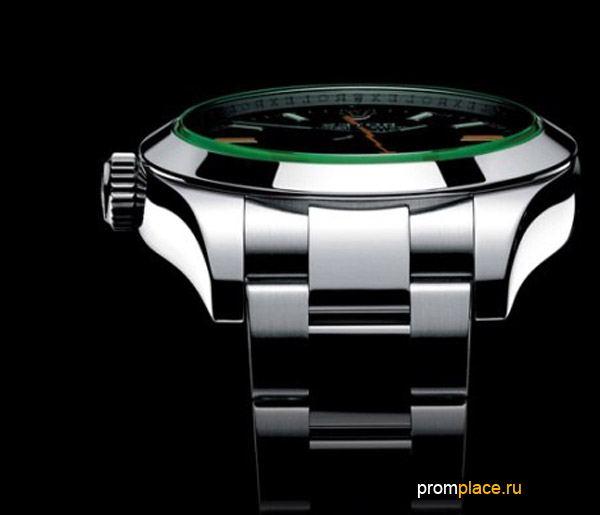 Часы. Материал также используется при изготовлении очков. Линзы из минерального  стекла ... 01efa696c24