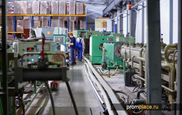 Производство труб из полипропилена