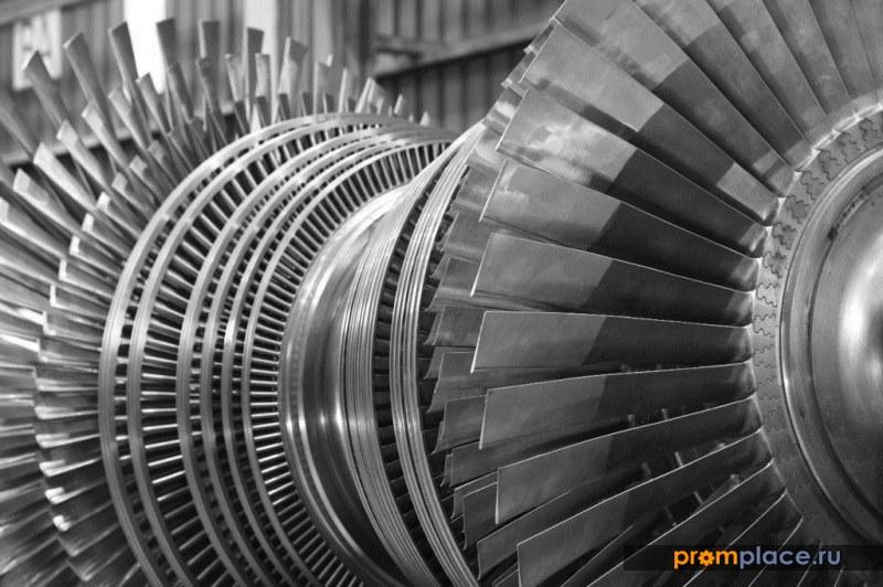Отечественное производство машин и оборудования