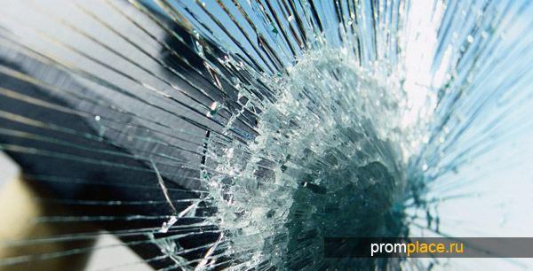 Защитная противоударная пленка для стекла
